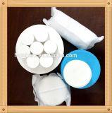 Tablilla del AIC/ácido isocianúrico estabilizado clorina 98.5%