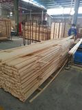 Toile de bâti en bois, toile étirée