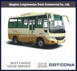 Econimic 최신 모형 편리한 높은 18 시트 소형 버스