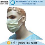 Máscara disponible de Earloop del dentista del hospital