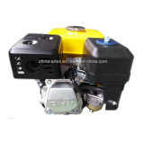 15HP de de Luchtgekoelde Horizontale Benzine van de Schacht 420cc/Motor van de Benzine
