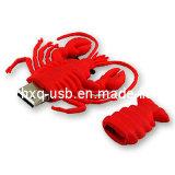Azionamento dell'istantaneo del USB del gambero (HXQ-F016)