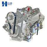Engine KTA50-G de moteur diesel de Cummins pour le jeu de groupe électrogène