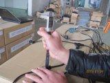 Profesional de Calidad del Servicio de Inspección en China por cable con el sensor