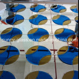 4mm 5mm Beauty Spell Miroir / Spell Mosaic Mirror
