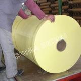 Ткани из стекловолокна коврик для монтажа на стену за