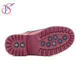 Le travail de fonctionnement de sûreté d'injection d'enfants de gosses ajusté par famille amorce des chaussures pour la fonction extérieure (VIN SVWK-1609-042)