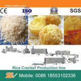 Máquina de la producción de la miga de pan