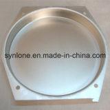OEM Metal Stamping Peças de aço inoxidável com usinagem CNC