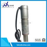 Actuador linear eléctrico eléctrico 12V o 24V 12V del uso de la elevación de la base TV del actuador linear Actuadores Electricos