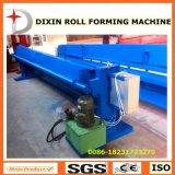 Taglierina idraulica della lamina di metallo di Dx
