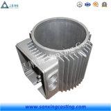 La precisione che lancia l'acciaio inossidabile parte i blocchi per grafici del motore