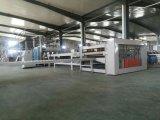 Gewölbter Pappe-Produktionszweig Seriedrehnc-Scherblock