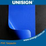 PVC Grau 5 Anti-UV revestido encerado