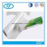 Мешок еды LDPE ясный пластичный