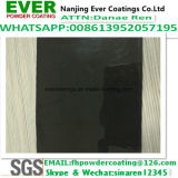 Ral9011 Powder Coating Metal Electrostatic Spray Powder Paint