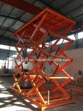 De zware Lift van het Platform van de Schaar van de Stijging van de Capaciteit van de Lading Hoge met Ce