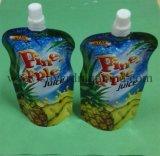 Huisdier/de Tribune van de Duurzaamheid Pet/PE op Zak voor Shampoo& Bodywash