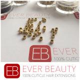 Micro anello per l'estensione dei capelli con migliore qualità