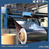Фабрика Китай листа металла Zinc275
