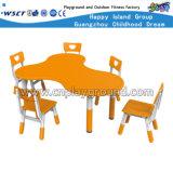 Kind-Plastiktisch-Schulmöbel Hc-1802