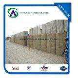 Bastione saldato di Hesco, barriera di Hesco, barriera difensiva