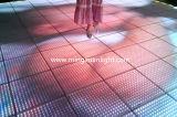 Goede LEIDEN van de Installatie van Prestaties Goedkope Gemakkelijke VideoDance Floor