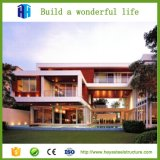 El nuevo diseño curvó el edificio de la vertiente del acero estructural del diseño de la azotea