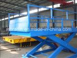 Hydraulisch Scissor Heber-Ladung-Aufzug für Fabrik