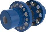 Di dispositivo di accoppiamento universale elastico di Pin (HL)