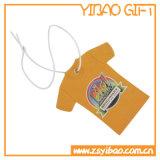 Carro de papel personalizado Ambientador para promoção dons (YB-AF-06)