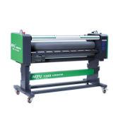 Máquina plana automática de la laminación de Mefu 1830 para la tarjeta de cristal del PVC