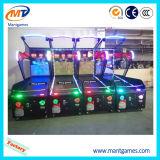 최신 판매를 위한 위락 공원 시뮬레이터 총격사건 농구 기계