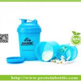 Protein 700ml Shaker Copas con mango