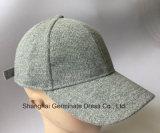 Sombrero de béisbol de Jersey con el encierro del metal (LY102)
