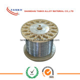 Pure Nickel 200 / Uns No2200 Wire 0.25mm