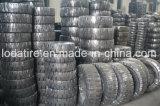 Neumáticos baratos del buey del patín del sólido del borde 14-17.5 del precio