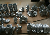 Manufacturer professionale Producing Fire Protection Pipe Fitting con Costo-Effective Prices