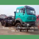Norte Benz Beiben 420HP (ND4253B42J) Remolque Cabeza de camión