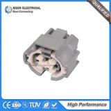 Conjunto do cabo elétrico automático conector impermeável