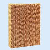 Sistema di raffreddamento di spruzzatura della strumentazione di pollicultura per la Camera di pollo
