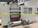 Máquina sólida del calendario del silicón de la espuma