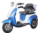 Disabled&Old 사람들을%s 3개의 바퀴 전기 세발자전거