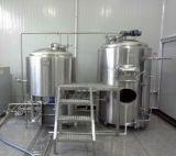 micro equipamento usado 300L do jogo da fabricação de cerveja