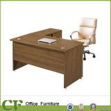 オフィス用家具のオフィス部屋のスタッフの机のコンピュータ表
