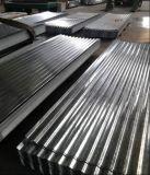 Colore ricoperto galvanizzato coprendo strato/strato ondulato termoresistente del tetto