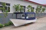 Liya 14-25 Feet Fiberglass Fishing Boats Panga Boat da vendere