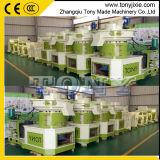 Tony 5-6T/H Anneau Économie d'énergie Die presse à granulés de sciure de bois(TYJ1050-II)