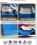 Azulejo de material para techos compuesto de los materiales de construcción de China