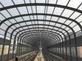 高品質のガラス繊維によって補強される空の健全な隔離ハイウェイの騒音の障壁
